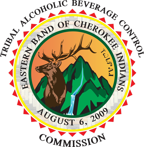 Tribal ABC Commission seal
