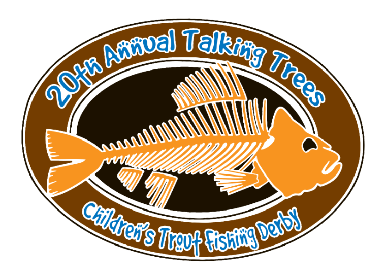 Cherokee Children's Trout Derby